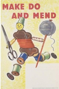 make-do-and-mend