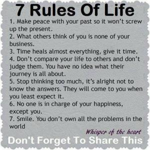 7-rules-of-life